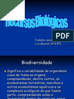Recursos Biologicos