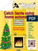 The MagPi 2012 12 Issue 8