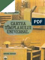 Cartea tamplarului universal