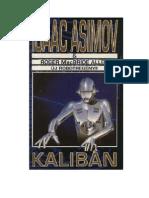 Isaac Asimov & Roger MacBride Allan - Kalibán