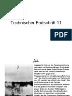 Technischer Fortschritt 11