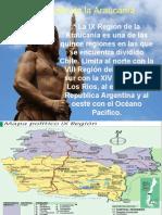 XI Región de la Araucanía
