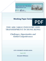 Working Paper 5 - Hong Kong Air Cargo - Final (v4)