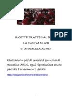 Ricettario Sulle Ciliegie - PDF