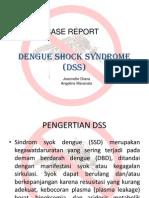 Demam Berdarah Dengue Case