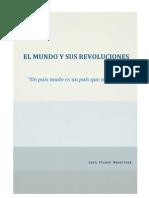 El Mundo y Sus Revoluciones