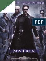 Mátrix - forgatókönyv