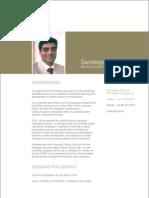 Sandeep Nath - Profile