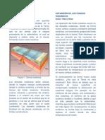 Teorías y modelos que dieron origen a la tectónica global (2012)