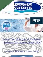 Nestle Pure Water (Mkt)