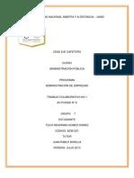 Aportes Trabajo Colaborativo 1 de Administracion Publica