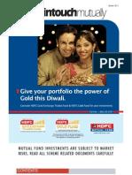 Hdfcmf Factsheet October 2012
