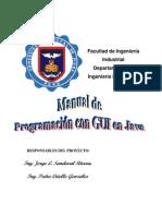 Java JLSandovalR