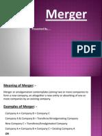 Merger 1