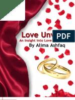 IamAlima Love Unveiled