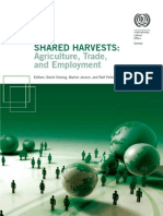 Agriculture, Environement and Employment