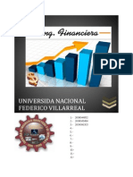 Trabajo Final de Financiera Excel