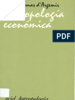 Antropologia-economica