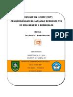 Modul Powerpoint 2007 2q