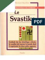 Bernard Marillier Le Svastika