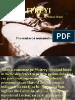 Maitreyi Prezentaregeneral Final