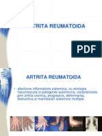 52692970 Artrita Reumatoida Diagnostic