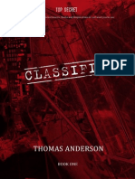 1. Classified Revised Edition - Thomas Anderson