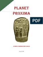 Planet Proxima