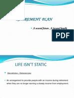 Retirement Plan,,,,,111