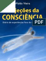 Projeções da Consciência