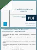 La lectura como factor de desarrollo final.ppsx