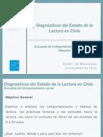 Diagnostico de la lectura en Chile.ppsx