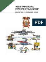 Monografia TICs y Trabajo Practico(Lucrecia Mamani Herrera)