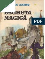Bagheta Magica - Eugenia Zaimu