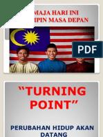Ceramah Integriti Ppg