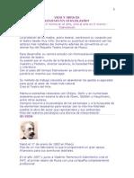 Vida y Obra de k Stanislavsky