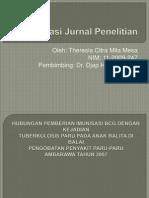 Presentasi Jurnal IKM Citra