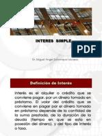 Cap Ii_interes Simple