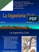La Ingenieria Civil(Expo de Metodologia)