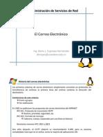 06-El Correo Electronico