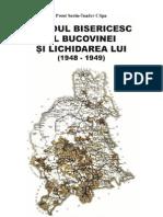Fondul Bisericesc Al Bucovinei Si Lichidarea Lui