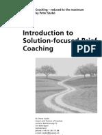 Intro Brief Coaching