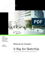 Manual Do Usuario VRay