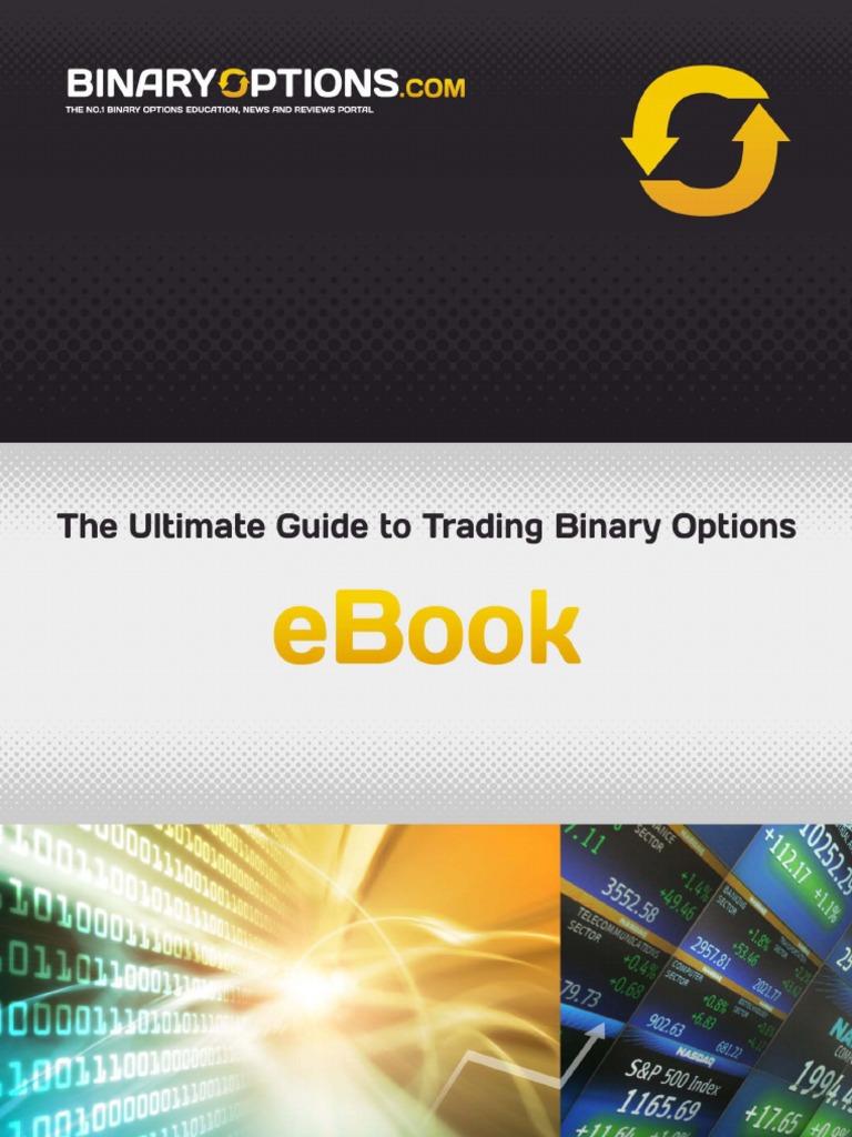 Binary options e-books login ew betting explained photos