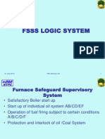 FSSS Logic System