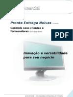 Proposta Comercial 2013