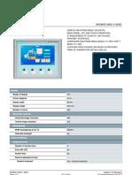 DatasheetService(6)