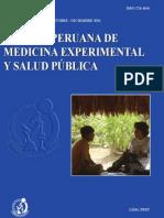 Revist de Medicina Peruana Experimental