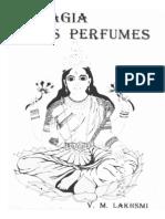 A Magia Dos Perfumes