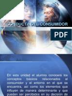 Conducta Del Consumidor Ppt